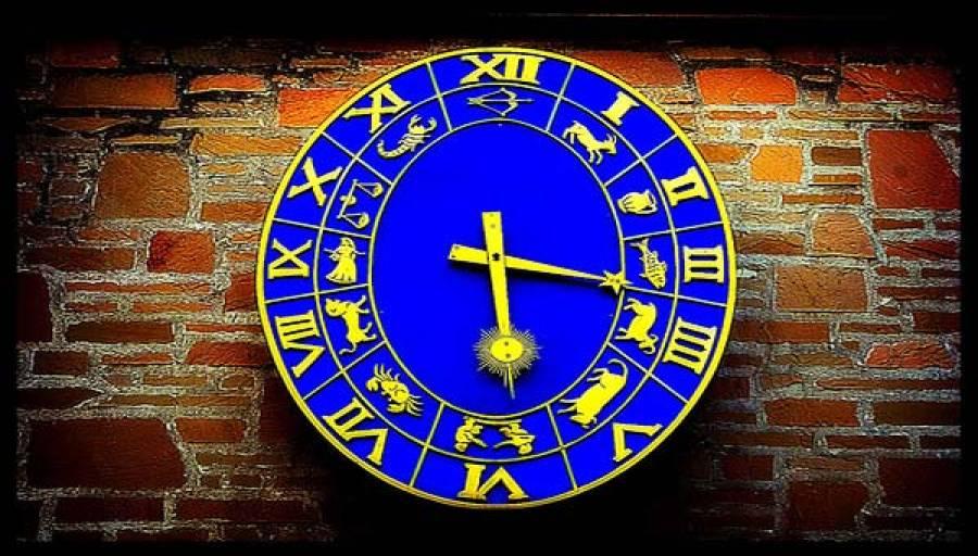 Tarih, Tekerrür ve Astroloji