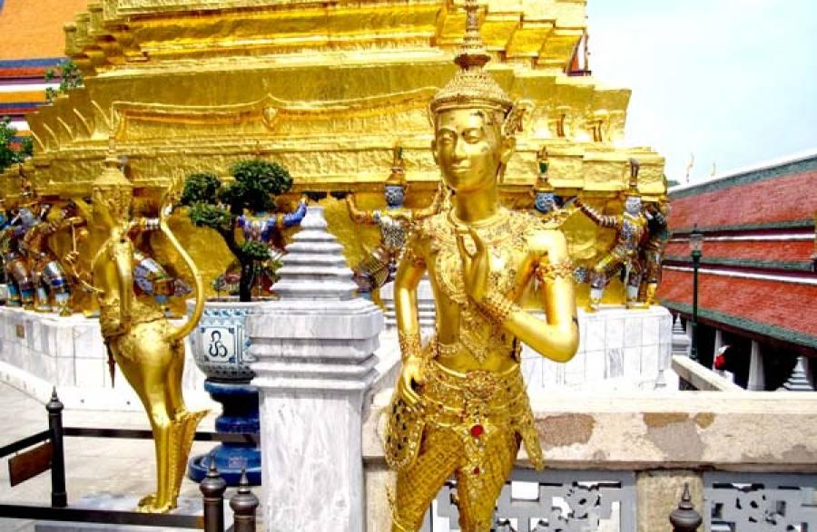 Budizm'de Kadın