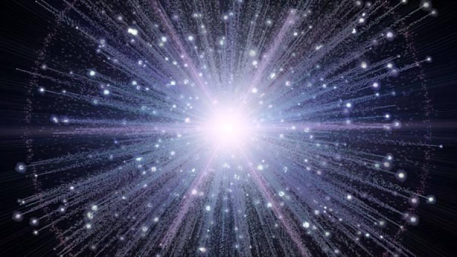 İncir Çekirdeğinden Küçük Bir Evren