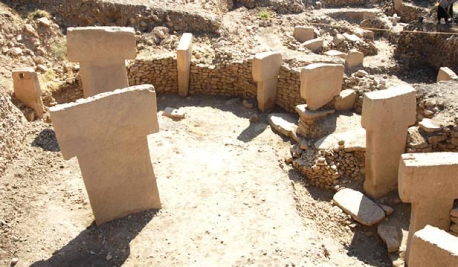 Göbeklitepe: Dünyanın İlk Tapınağı…