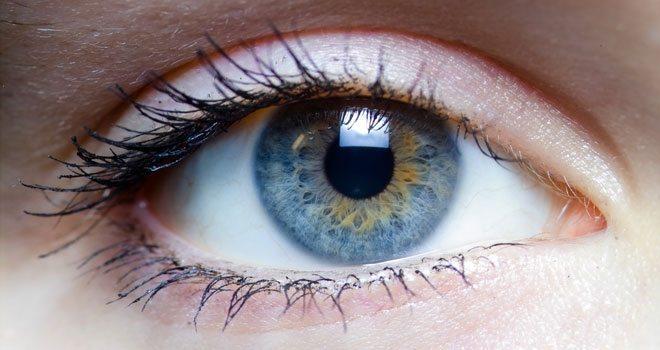 """""""Göz"""" ile İlgili Doğrular ve Yanlışlar"""