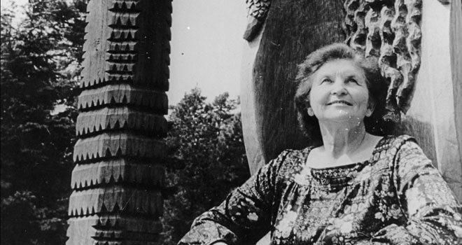 Bir Efsane Arkeolog: Marija Gimbutas