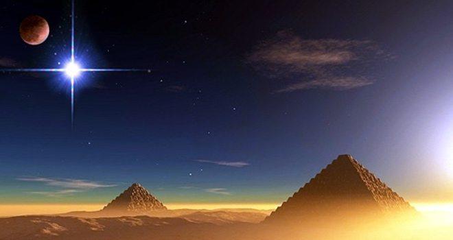 Sirius: Tanrıça İsis'in Gizemli Yıldızı
