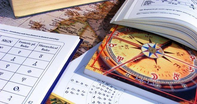 Alimlerin Astrolojisi