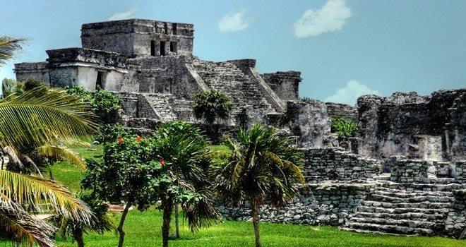 Maya Uygarlığı ve Luviler