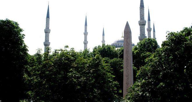 Altın Postun Peşinden İstanbul'a…