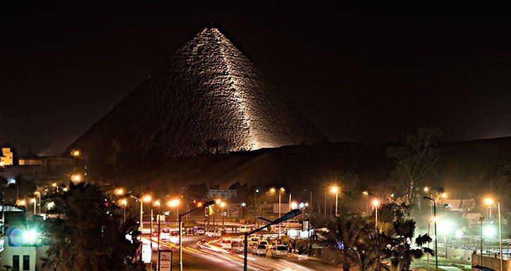 Nil'in Büyülü Sularında…