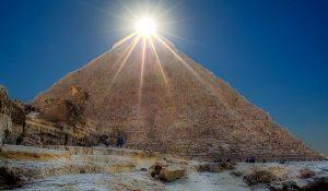 Kefren Piramiti