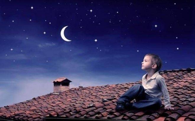 Ay Çocuk (2. Kitap – Bölüm 1)