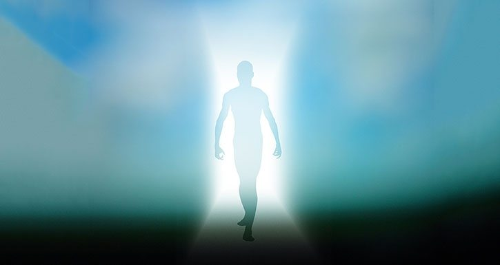 Karanlık Ancak Işığınızla Aydınlanacaktır