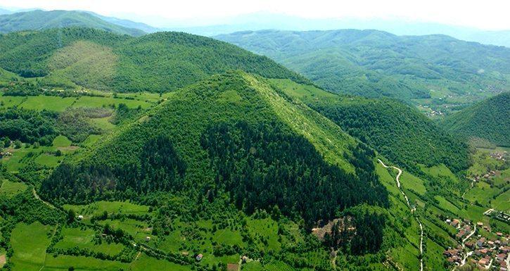 Bosna Piramitleri'nin Gizemi