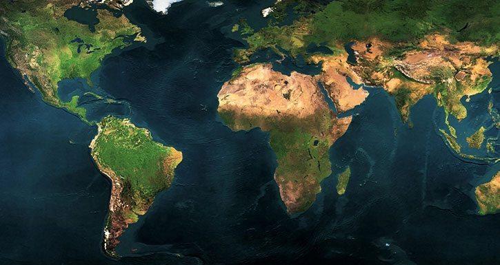 Doğum Haritanıza göre Hangi Ülkede Yaşamalısınız?
