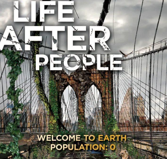 İnsanlardan Sonra Yaşam