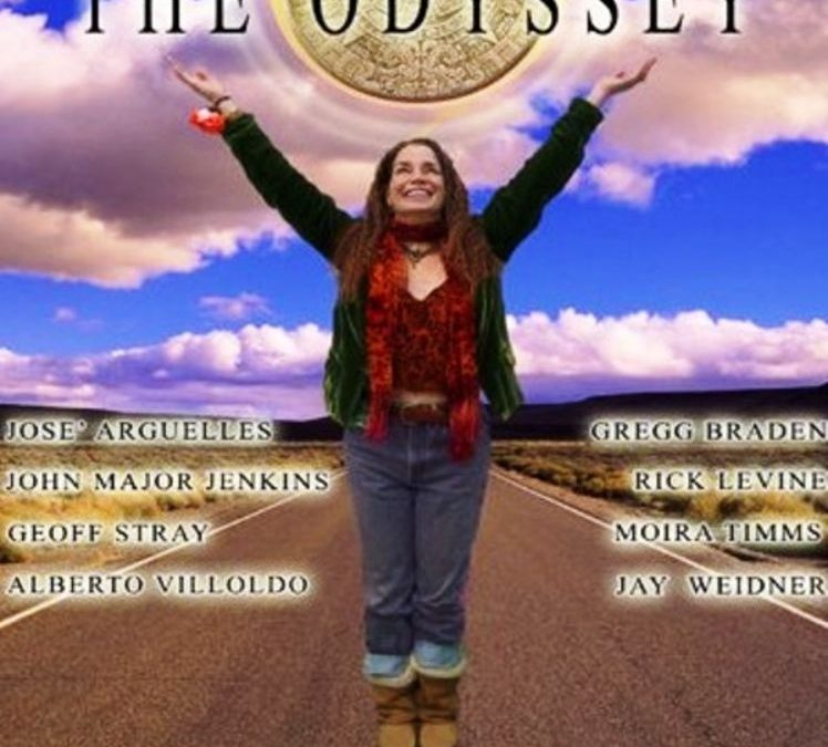 2012: The Odyssey