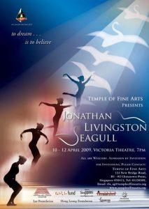 Martı Jonathan Livingston