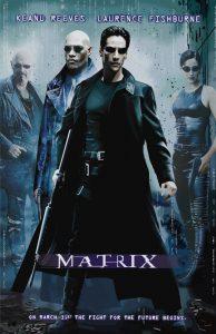 Matrix Üçlemesi