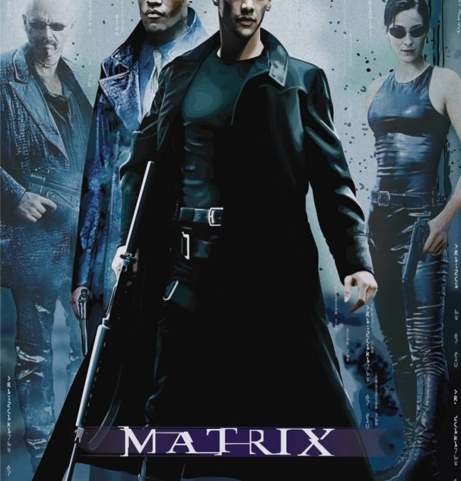 Matrix Üçlemesi