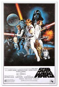 Star Wars Üçlemesi