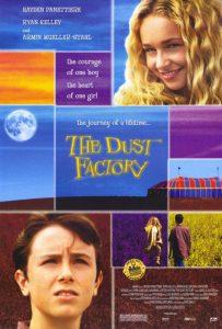 Toz Fabrikası (Hayatımın Yolculuğu)