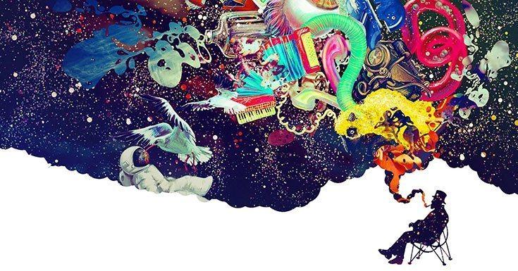 Yaratıcılık ve Bilinçdışı