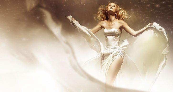 Kadın Olmanın Yaratıcı Gücü