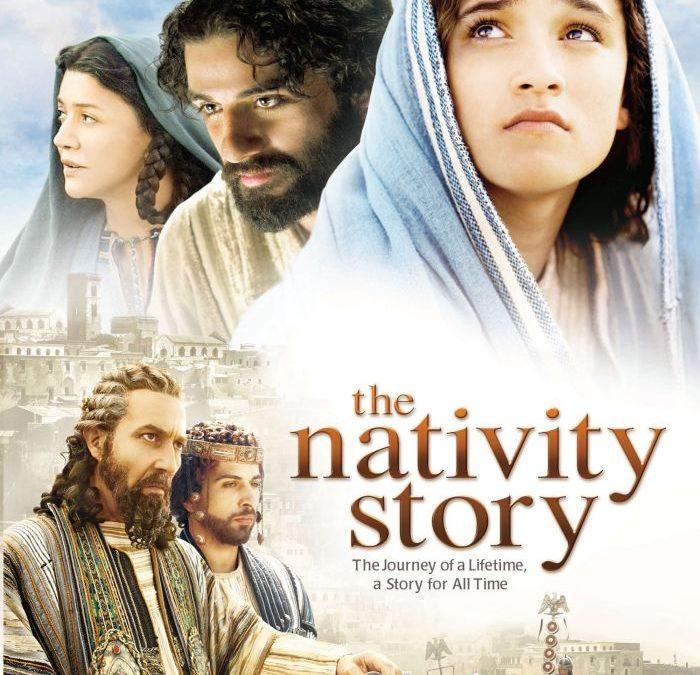 Meryem Ana: Hz. İsa'nın Doğuşu
