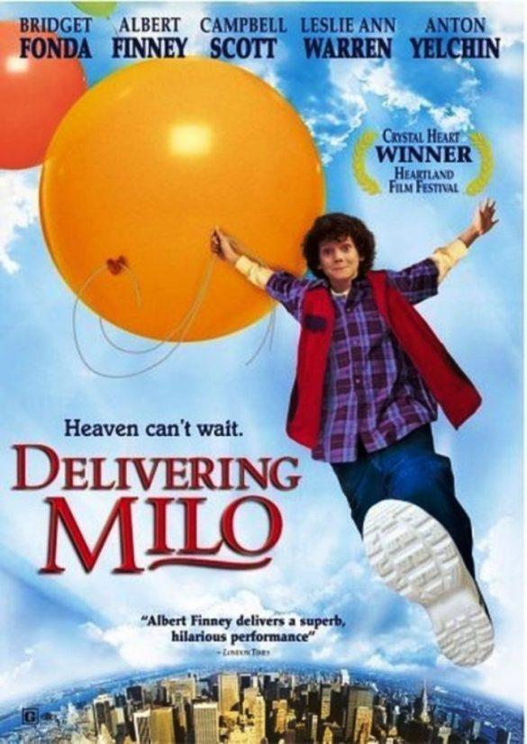 Milo'nun Doğumu