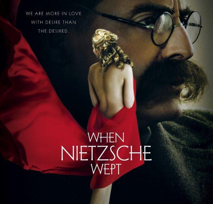 Nietzsche Ağladığında