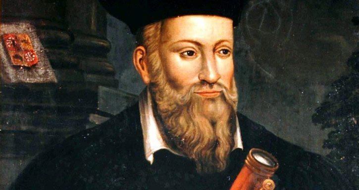 Nostradamus Efsanesi