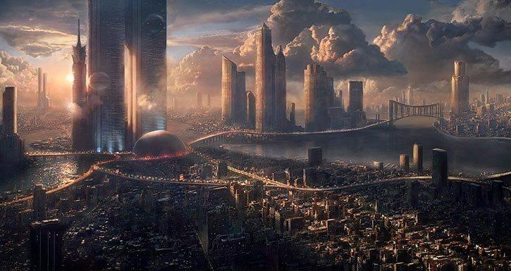Yıl 2066… Yer Türkiye…
