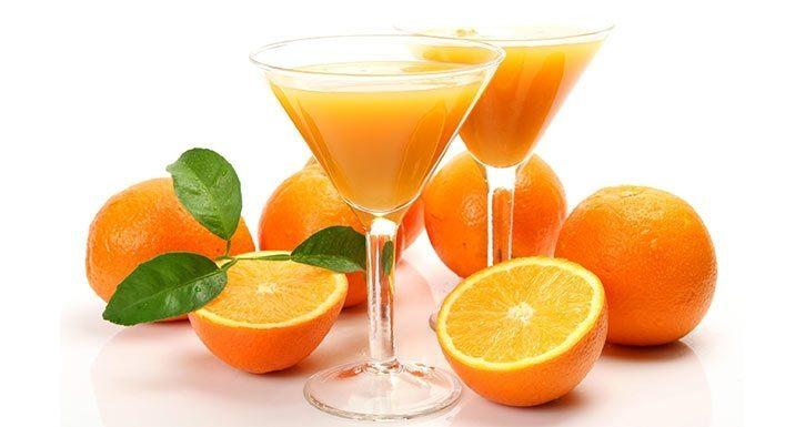 Portakaldan Nar Suyu Çıkmaz!