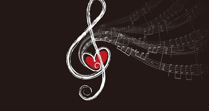 Müzik Çalmaya Devam Etmeli…