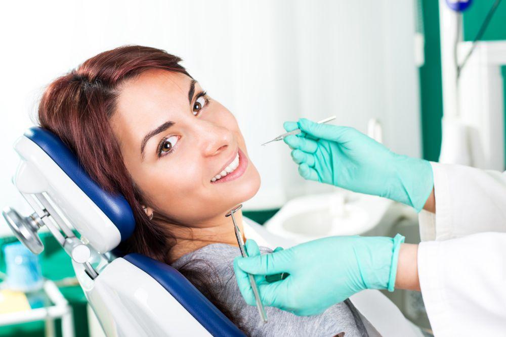 Dişçiye Gitmeye Korkuyor musunuz?