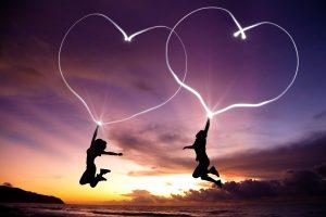 Aşkı da Aşmakta Buluşalım...