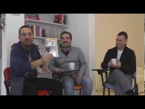 Bölüm 14: Burak Eldem ve Cem Şen ile Sohbet