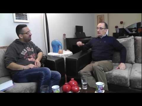 Bölüm 25 - Reşat Güner ile Bilincin Ötesine Yolculuk - 2