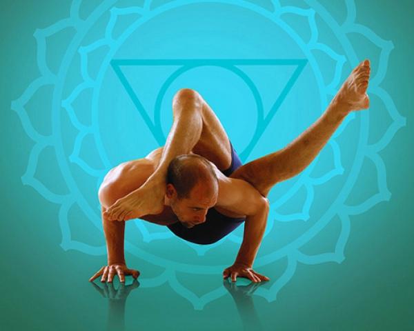 Bölüm 30: Franz Andrini ile Yoga