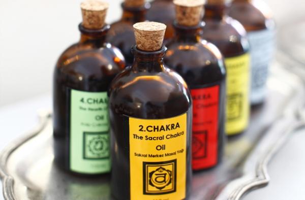 Bölüm 47: Aslı San Bilgin ile Aromaterapi