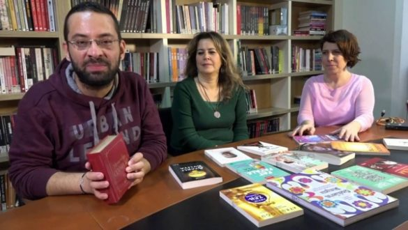 Bölüm 49: Spiritüel Bir Kitap Nasıl Yayınlanır?