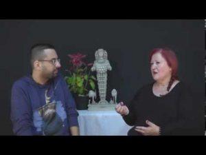 Bölüm 7: Halise Baydar ile Aile Sergisi