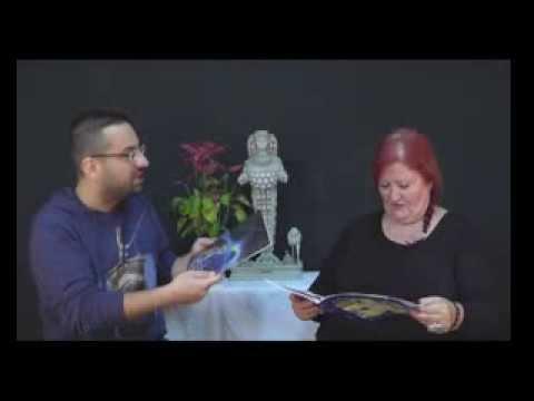 Bölüm 8: Halise Baydar ile Aile Sergisi – 2