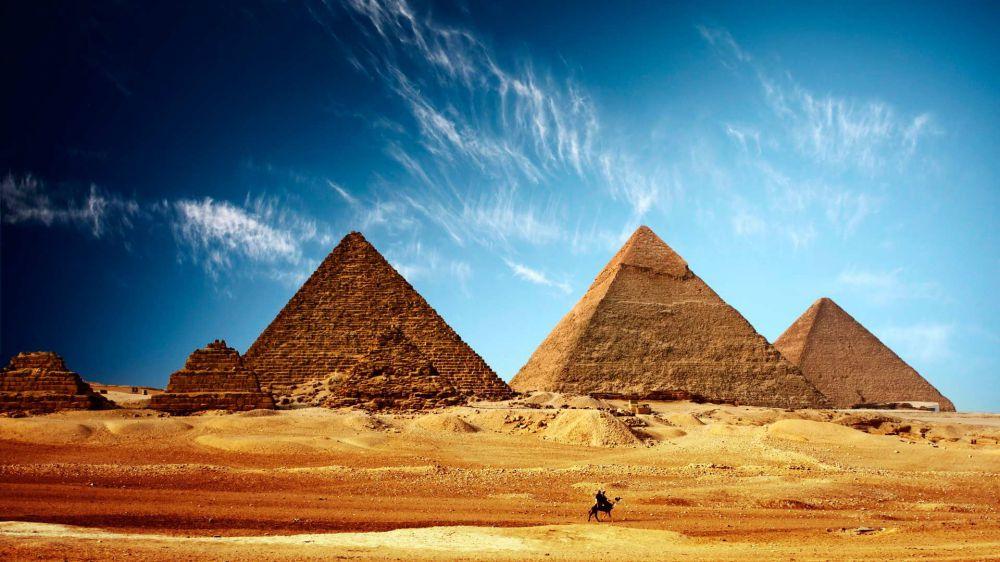 Mısır: Ölümsüz Tanrıların Topraklarında…