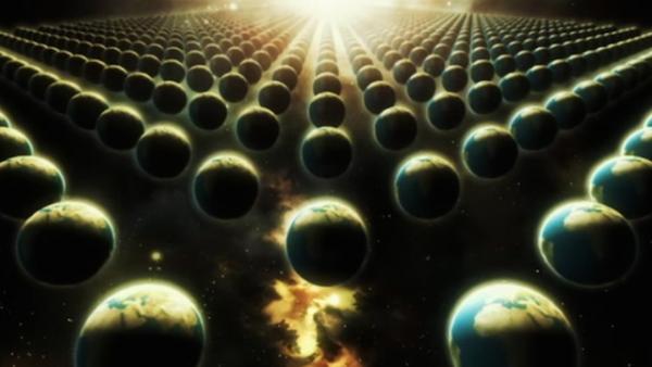 Paralel Evrenler ve Reenkarnasyon