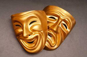 Ağlayabilmenin ve Gülebilmenin Cesaretinde Buluşalım...