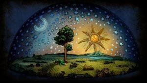 """Giordano Bruno'nun """"İki Şey """" Hakkındaki Sözleri..."""