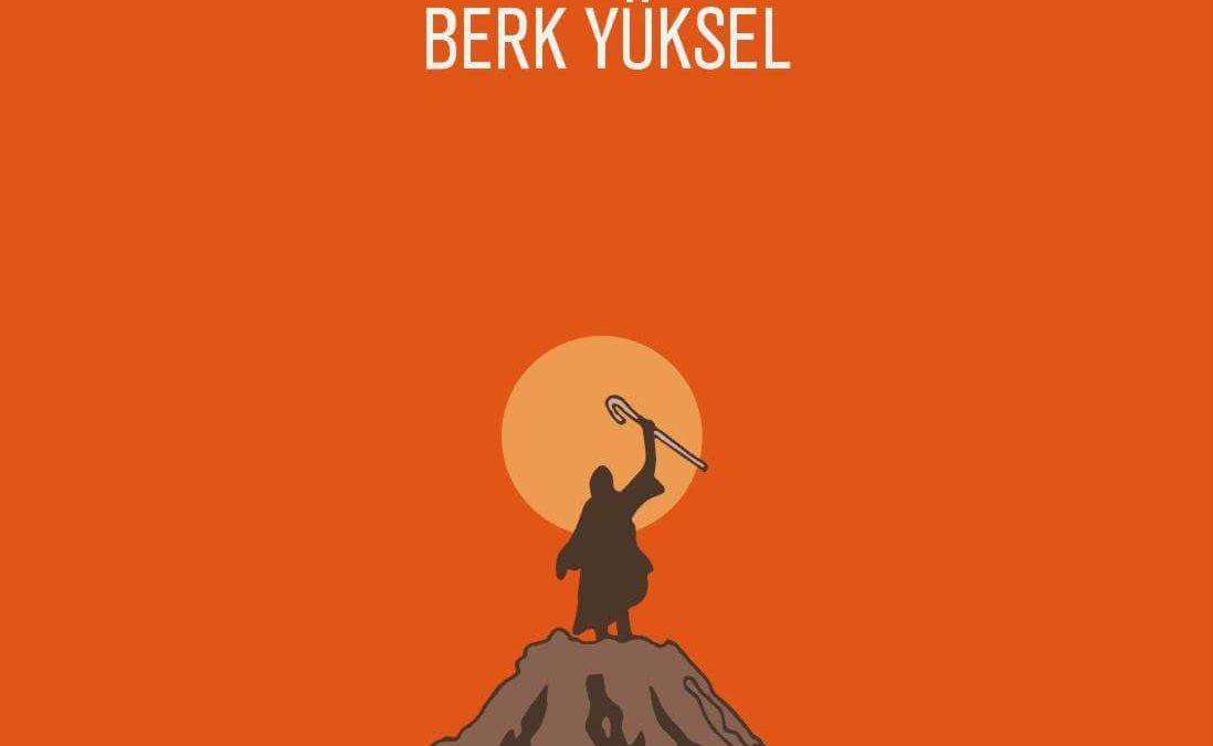 """Berk Yüksel ile Son Romanı """"Musa'nın Sırrı – Ana Tanrıça'nın Yolunda"""" Hakkında Röportaj"""