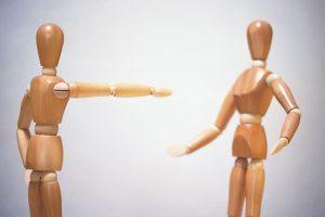 Zehirli İletişim Oyunları I: Suçlama