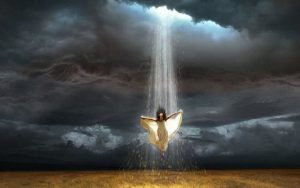 Cennet Bedeni Aktifleşmesi Süreci...