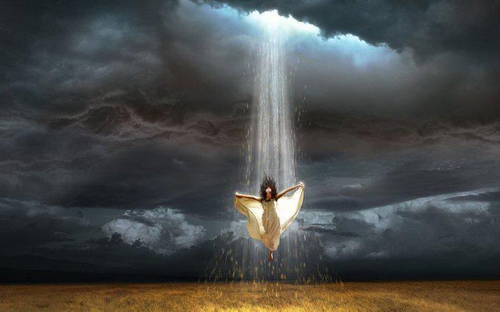 Cennet Bedeni Aktifleşmesi Süreci…