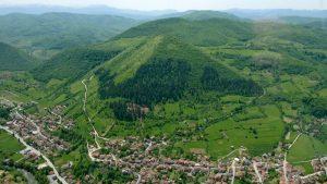 Bosna Piramitleri Yolculuğu (9-12 Ağustos 2018)